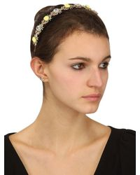 Babe - Multicolor Matisse Collection Headband - Lyst
