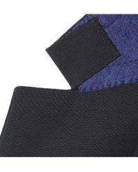 Jil Sander | Blue Navy Slim Fit Wool Blend Suit for Men | Lyst