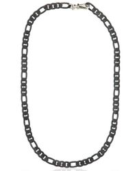 Maria Francesca Pepe | Gray Special Edition Cmoi Necklace | Lyst