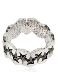 Tomasz Donocik | Metallic Star Halo Bracelet for Men | Lyst