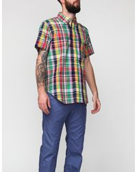 Woolrich | Multicolor Shirt for Men | Lyst