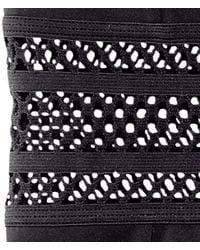 H&M | Black Swimsuit | Lyst