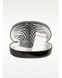 Roberto Cavalli | Brown Narciso - Logo Open Lens Sunglasses | Lyst