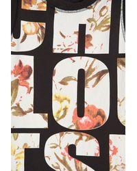 3.1 Phillip Lim | Floral Chill Out Slut Tank | Lyst