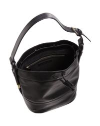 Tila March - Black Romy Bucket Bag - Lyst