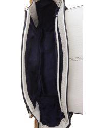 Pour La Victoire - White Alsace Cross Body Bag - Lyst