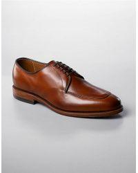 Allen Edmonds - Brown Delray Dress Oxfords for Men - Lyst