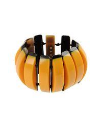 Marni | Brown Bracelets | Lyst