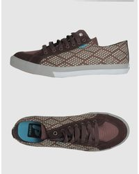 Pointer | Brown Low-tops & Sneakers for Men | Lyst