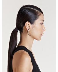 Givenchy - Multicolor Womens Horn Earring - Lyst