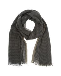 Roda | Green Oblong Scarves for Men | Lyst