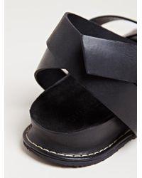 Damir Doma   Mens Frido Sandals for Men   Lyst