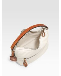 Gucci | Natural Madison Medium Hobo | Lyst