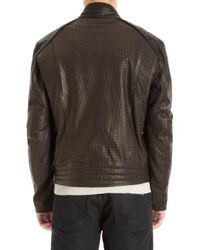 Rag & Bone - Brown Stafford Twobutton Sport Jacket for Men - Lyst
