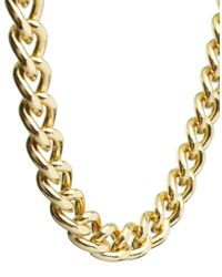ASOS Collection - Metallic Asos Pack Of Four Chain Necklaces for Men - Lyst