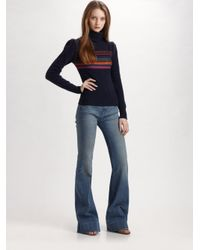 Marc By Marc Jacobs - Blue Koko Sweater - Lyst