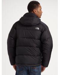 The North Face | Black Prism Optimus Jacket for Men | Lyst