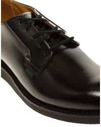 Red Wing - Black Original Postman Shoes for Men - Lyst