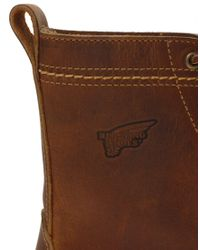 Red Wing | Brown Wabasha Boat Boots for Men | Lyst