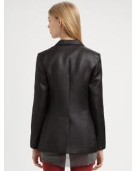 Rag & Bone - Black Club Jacket - Lyst