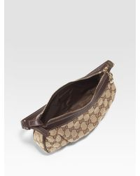 Gucci | Natural Lovely Cosmetic Case | Lyst