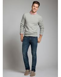 Bonobos - Gray Kingston Rower for Men - Lyst