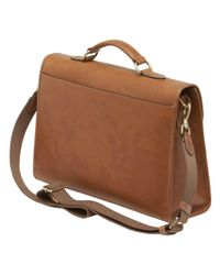 Mulberry - Brown Walter for Men - Lyst