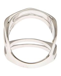Dominic Jones - White Manticore Ring - Lyst