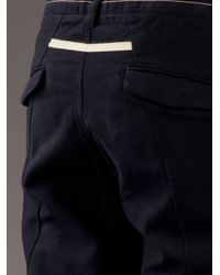 Folk | Black Classic Chino Trouser for Men | Lyst