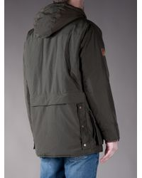 Penfield - Green Military Jacket for Men - Lyst
