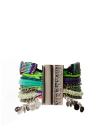 Hipanema - Multicolor Alesia Friendship Bracelet - Lyst
