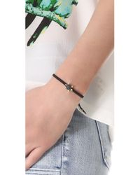 Tai | Black Turtle Bracelet | Lyst