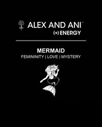ALEX AND ANI | Metallic Mermaid Bangle | Lyst