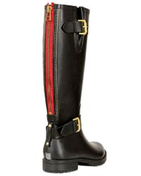 Colors Of California - Red Natural Rubber Rain Boots - Lyst