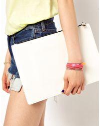 Hipanema - Multicolor Nice Friendship Bracelet - Lyst