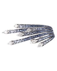 Stephen Webster - Metallic Diamante Gold Ring - Lyst