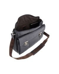 Giorgio Fedon - Blue Acrossbody Bag for Men - Lyst