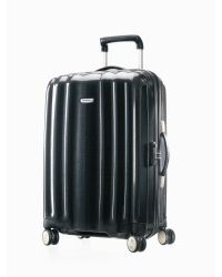 Samsonite | Gray Cubelite Graphite 68cm 4 Wheel Case | Lyst