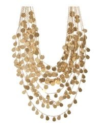 Day Birger et Mikkelsen - Metallic Day Ochroid Necklace - Lyst