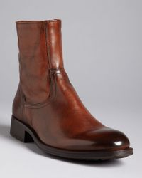 "To Boot | Brown ""hawthorne"" Boot for Men 