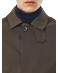 Mackintosh - Brown Dunkeld Coat for Men - Lyst