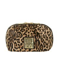 Biba | Brown Cosmetic Bag | Lyst
