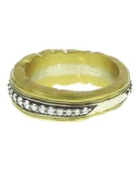 Nak Armstrong - Green Gladiator Ring - Lyst