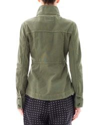 Rag & Bone - Natural Chamberlain Cotton Army Jacket for Men - Lyst