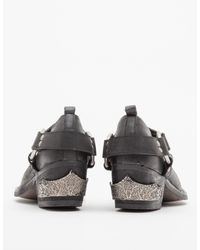 Jeffrey Campbell | Black Weber | Lyst