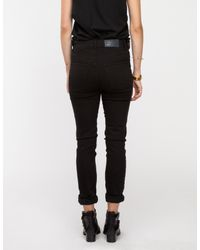 Cheap Monday - Second Skin in New Black - Lyst
