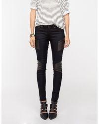 Rag & Bone | Black Halifax Mid | Lyst