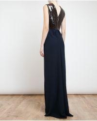 Roksanda | Blue Lk14 Elliot Gown | Lyst