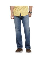 Lucky Brand - Blue Vintage Fit for Men - Lyst