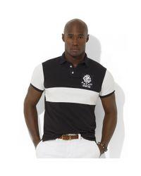 Ralph Lauren | Black Luxury Modal T-shirt for Men | Lyst